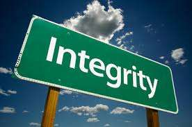 Integrity – can you measure it?