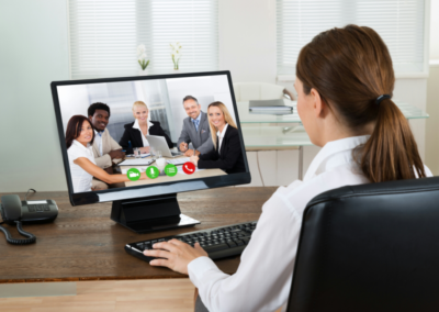 Video interviewing – as good as the real thing?