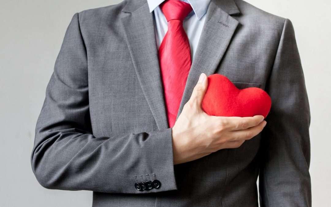 Employees acting kindly – Organisational citizenship behaviours