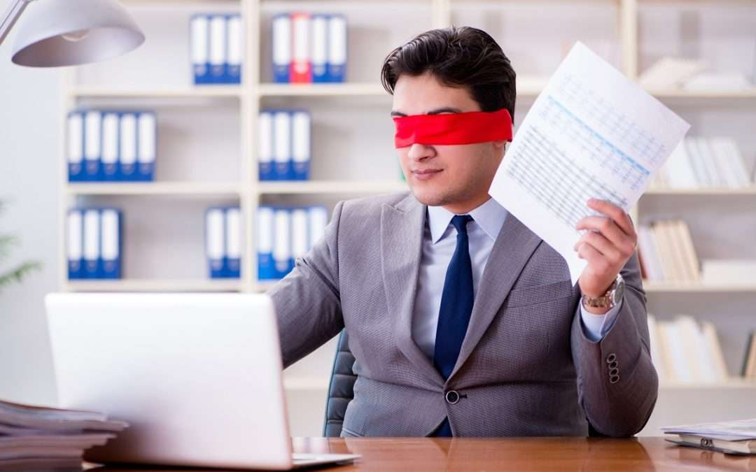 Does Blind Recruitment Really Work?