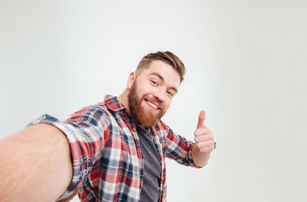 Psychopaths Post More Selfies