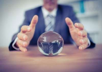 Four Tips For Forecasting the Workforce of the Future