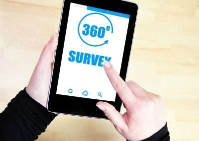 What 360 Degree Feedback Can and Can't Do