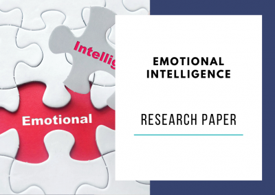 Predicting trait emotional intelligence from HEXACO personality