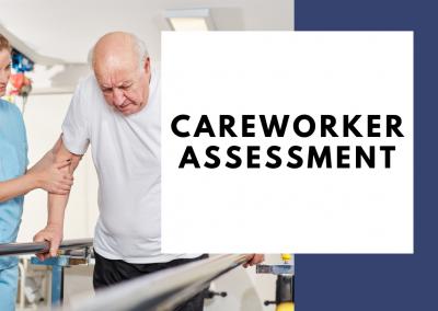 Careworker Assessment