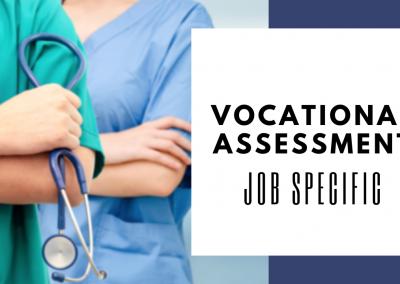 SACS Vocational Assessments