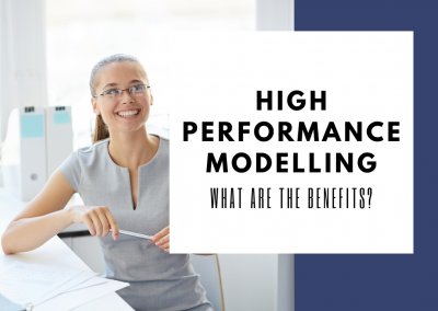 High Performance Modelling