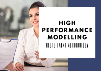 High Performance Methodology – Best Practice in Recruitment